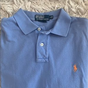 Polo RL mens T-Shirt